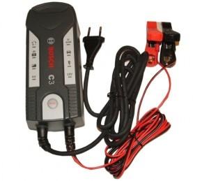 ЗУ для автомобильного аккумулятора