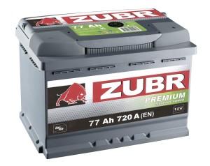 Аккумулятор zubr premium