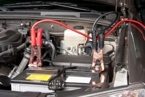Зарядка аккумулятора не снимая с автомобиле