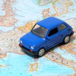 Международное водительское удостоверение