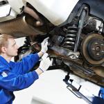 Почему стоит ремонтировать ходовую часть автомобиля на профессиональных СТО