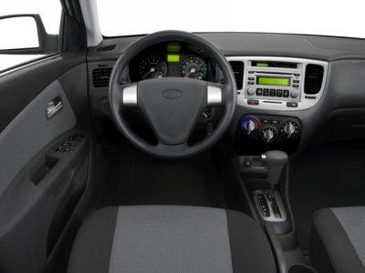 интерьер автомобиля